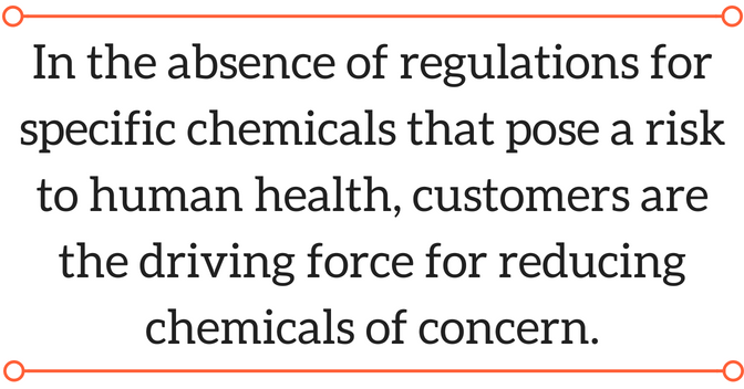 Toxnot quote from Kohler on chemicals of concern