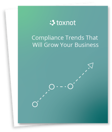 Compliance Cover Page