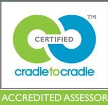 C2C- cradle to cradle logo
