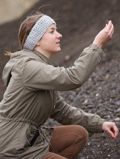 Olivia Fritz, Environmental Project Engineer at Kohler