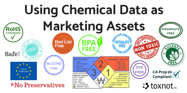 Toxnot_chemical management data sells